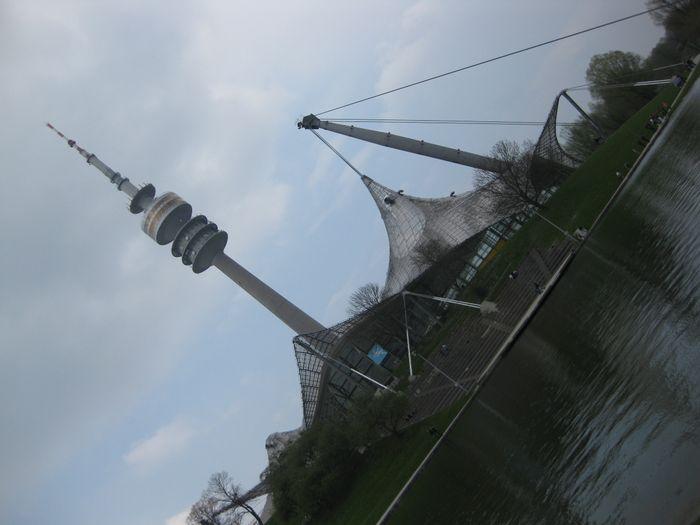 Olympiapark M 252 Nchen Gmbh Olympiaturm 16 Bewertungen