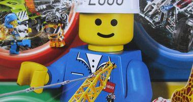 LEGO GmbH Spielwaren in Grasbrunn
