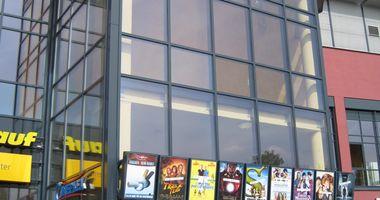 Lichtspielberg Kino GmbH in Erding