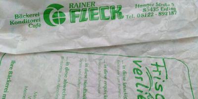 Fleck Rainer Bäckerei und Konditorei in Pretzen Stadt Erding