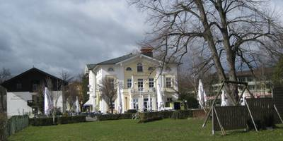 Luitpold am See Inh. Peter Wulf Hotel in Prien am Chiemsee