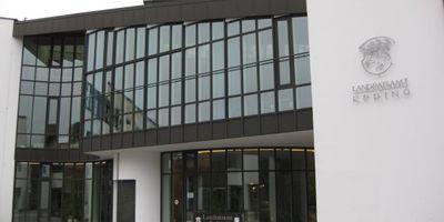 Landratsamt Erding in Erding