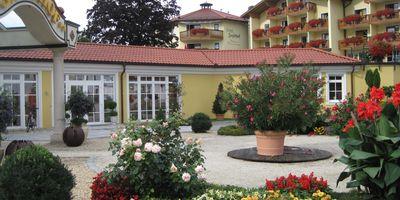 Hotel Jagdhof GmbH in Röhrnbach