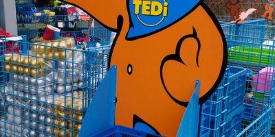 TEDi in Erding