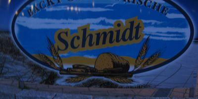 Schmidt und Söhne Bäckerei in Ostseebad Göhren