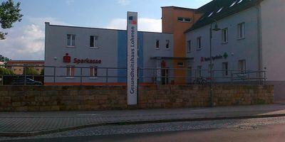 Ostsächsische Sparkasse Dresden, Filiale Lohmen in Lohmen in Sachsen