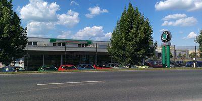 Autohaus Adler GmbH & Co.KG in Pirna