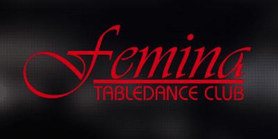 Femina Tabledance in München