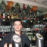 """Cocktailbar """"Pomp"""" in München"""