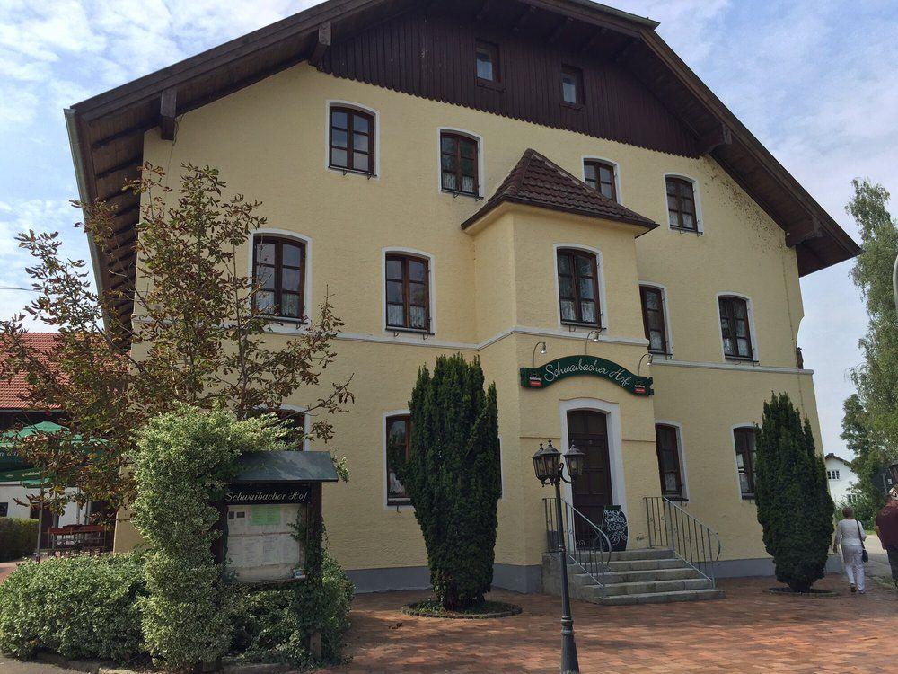 Schwaibacher Hof Landgaststätte - 2 Bewertungen ...