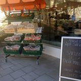 San Marco - Italienischer Supermarkt in München