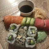 Heimservice Little Nippon Sushi in München