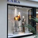ZARA in München
