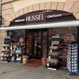 Hussel Süßwaren GmbH in Celle