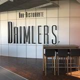 Daimlers in München