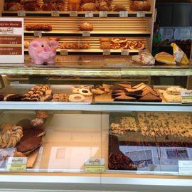 Bild zu Bäckerei & Konditorei Wackerl e.K. in Landshut