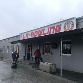 Bild zu LA-Bowling Bowlinganlage in Landshut