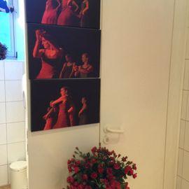 Teatro Bar Tapas in München