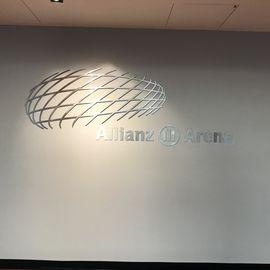Allianz Arena München Stadion GmbH in München