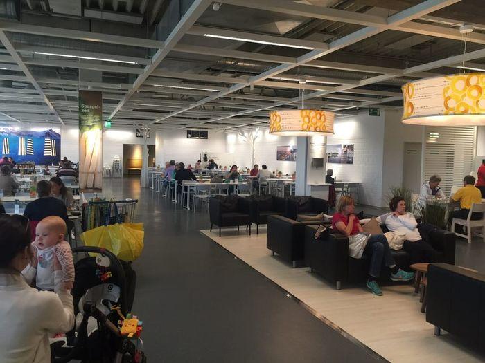 Ikea Einrichtungshaus Eching München Freising 9 Bewertungen