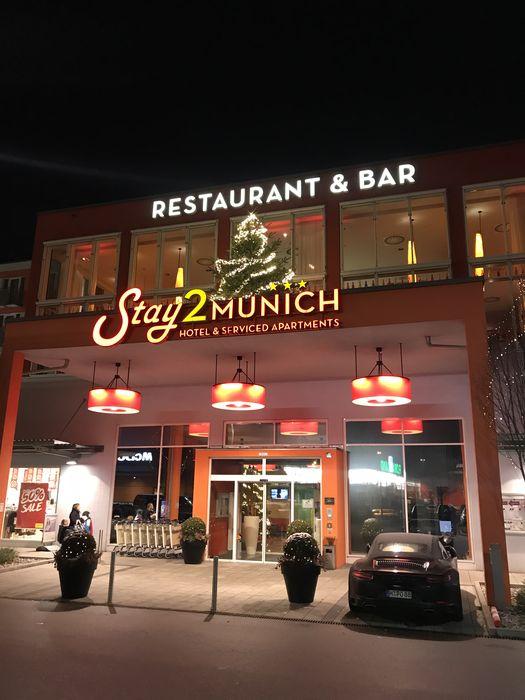 Stay2munich Hotel 255 Bewertungen Brunnthal Kreis Munchen