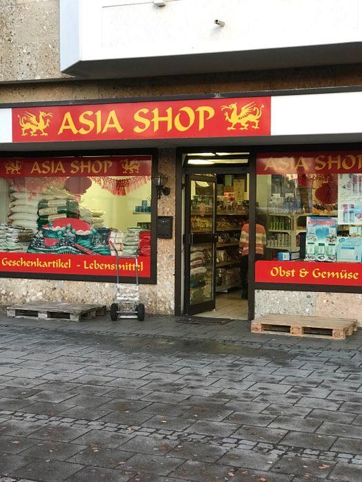 Asia Shop 2 Bewertungen München Hasenbergl Schleißheimer