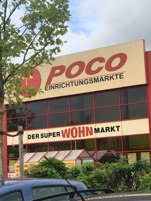 Poco Einrichtungsmarkt München Freimann 4 Bewertungen Freimann