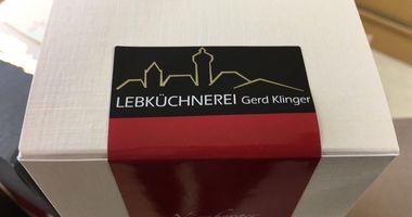 Lebküchnerei Gerd Klinger in Nürnberg