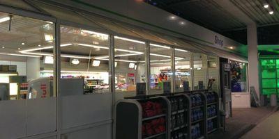 OMV Tankstelle in München
