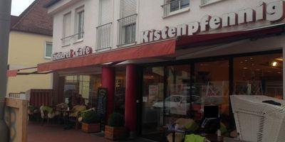 Kistenpfennig Hans Bäckereibetrieb in Lohhof Stadt Unterschleißheim