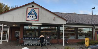 ALDI Nord in Wathlingen
