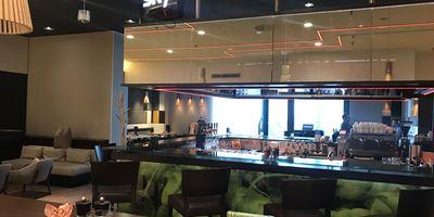 Munich Airport Marriott Hotel in Freising