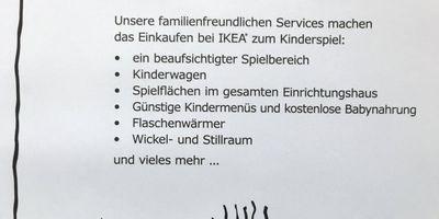 IKEA München-Eching in Eching Kreis Freising