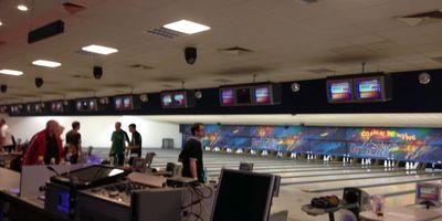 Bowling World Nürnberg Bowlingcenter in Nürnberg