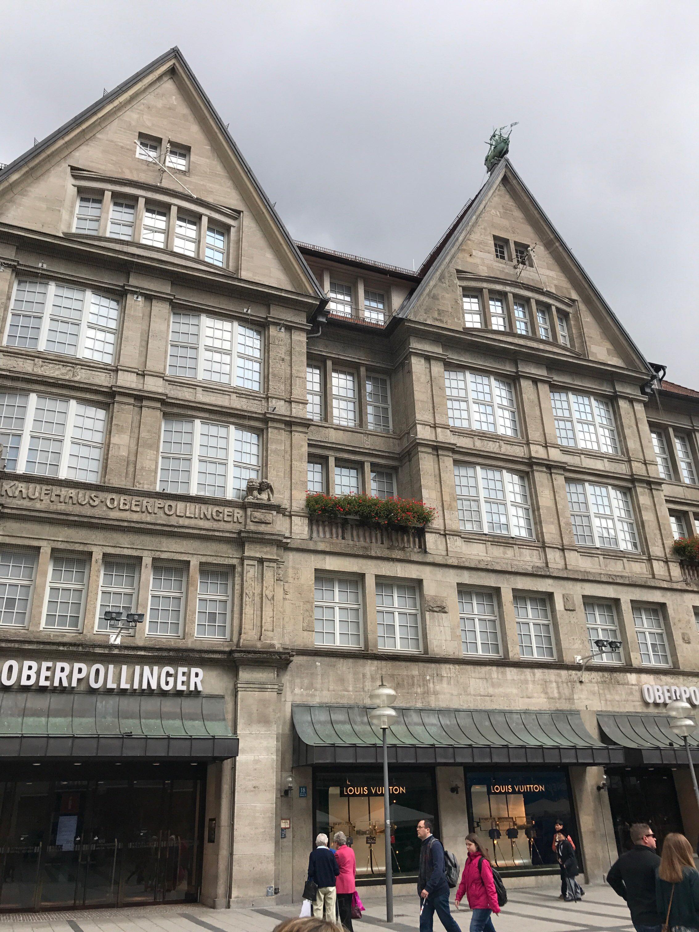 Essanelle Ihr Friseur Karstadt Oberpollinger 80331 München