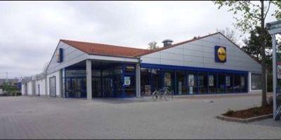 Lidl GmbH & Co. KG in Ottobrunn