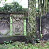 Jüdischer Friedhof Altona in Hamburg