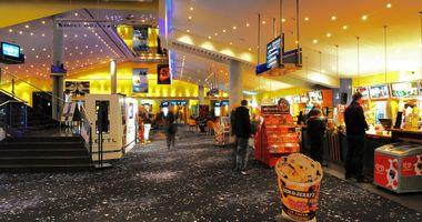 Cineplex Hamm in Hamm in Westfalen