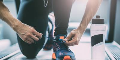 Your Personal Fitness Coach in Wiesbaden