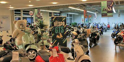 Vespa-Store GmbH in Verl