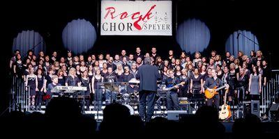 Rockchor Speyer in Speyer
