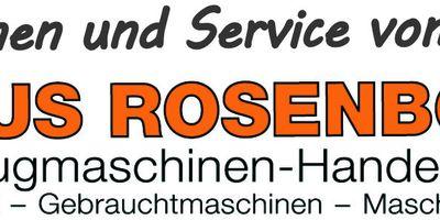 Klaus Rosenboom Werkzeugmaschinen-Handel GmbH in Bremen