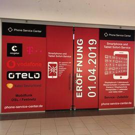 Telekom Shop Mannheim in Mannheim