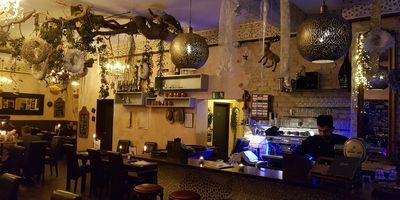 El Corazon Gaststätte in Bensheim