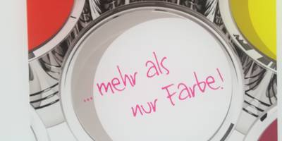 Michael Winker, Mehr als nur Farbe in Bonn