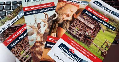 Schwarzwaldradio in Offenburg