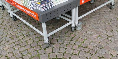 OSIANDER Calw - Osiandersche Buchhandlung GmbH in Calw