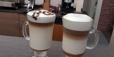 Sabirelli Kaffeerösterei in Marl