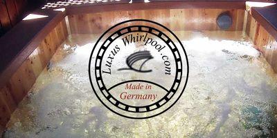 Luxus Whirlpool in Witten