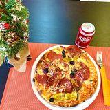 PHONE Pizza und Wok in München